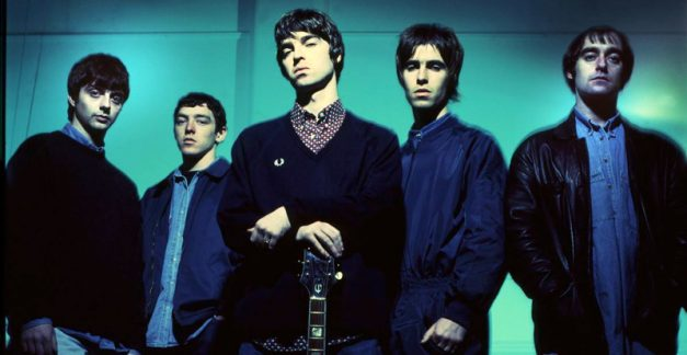 Old Oasis song unearthed
