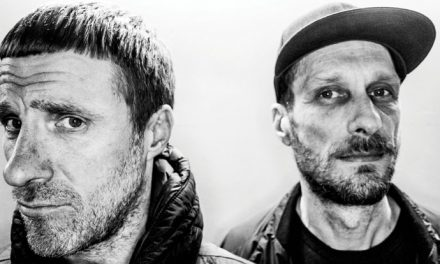 """D'you know wha' I mean?"": A chat with Sleaford Mods"