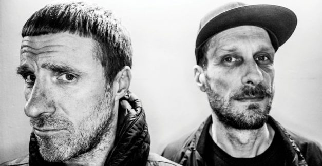 """""""D'you know wha' I mean?"""": A chat with Sleaford Mods"""
