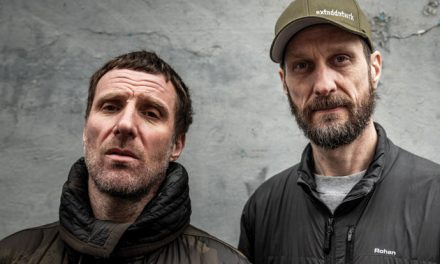 Sleaford Mods, 'All That Glue' review