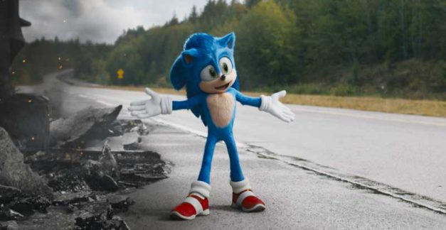 Interview with director Jeff Fowler – Sonic the Hedgehog