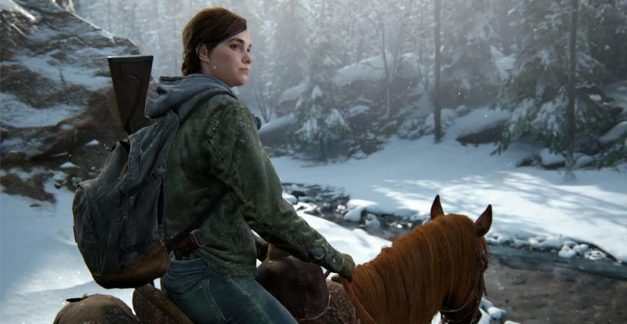 The State of Play with The Last of Us Part II