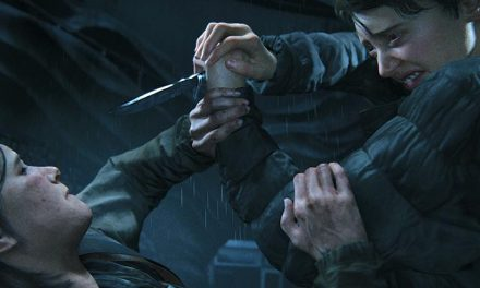 Last Blood – The Last of Us Part II preview