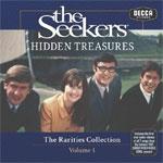 The Seekers album packshot