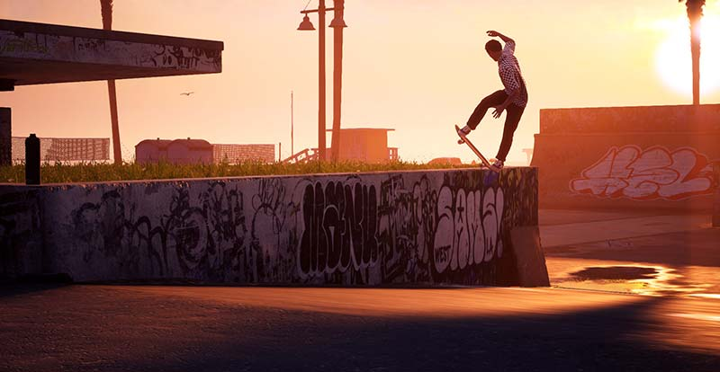 Tony Hawk's Pro Skater returns – times two!