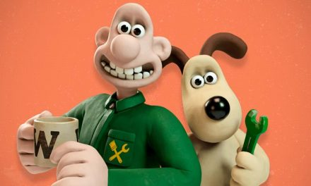 Wallace & Gromit need our help!