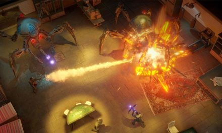 Checking in on Wasteland 3
