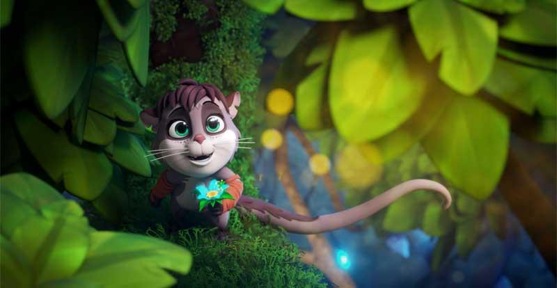 The Wishmas Tree on DVD June 17