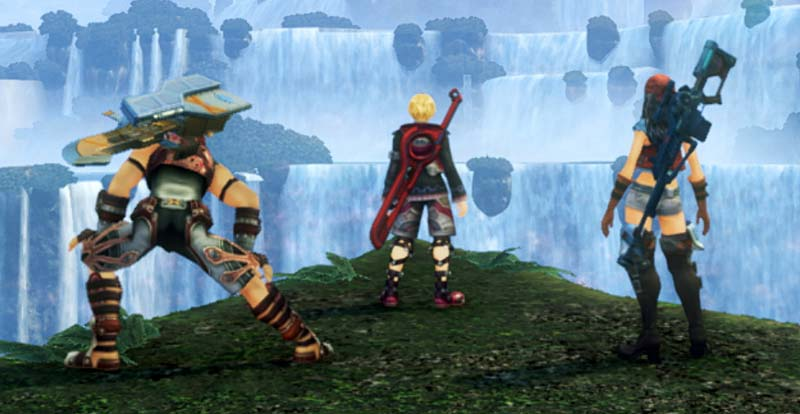 What's new in Xenoblade Chronicles: Definitive Edition?