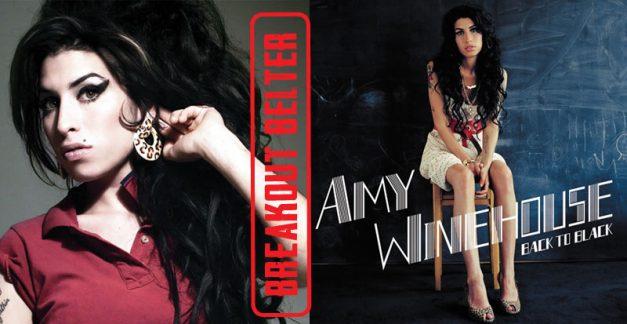 Breakout Belter: Amy Winehouse, 'Back to Black' (2006)
