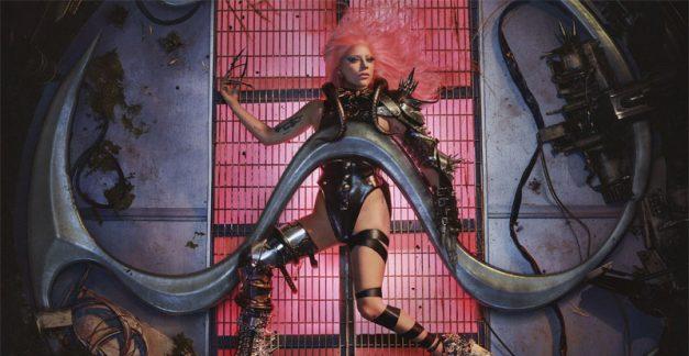 The Gaga saga: How 'Chromatica' came to be