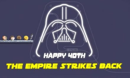 Celebrating 40 years of The Empire Strikes Back