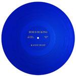 kanye west jesus is king album cover