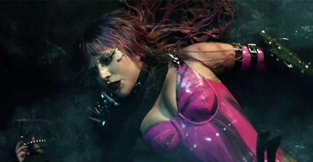 Lady Gaga, 'Chromatica' review
