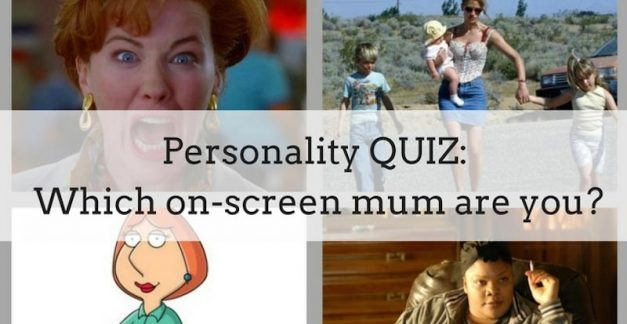 Personality quiz:  Which onscreen mum are you?