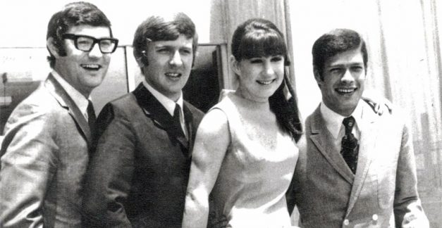 The Seekers have unearthed more rarities