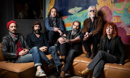 Steve Earle & the Dukes, 'Ghosts of West Virginia' review