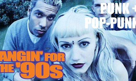Fangin' for the '90s: Almighty punk + pop-punk