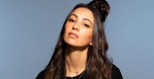 Amy Shark returns with new track