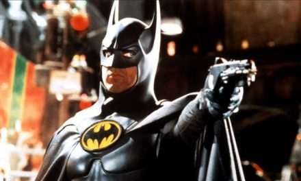 Michael Keaton returning as Batman?