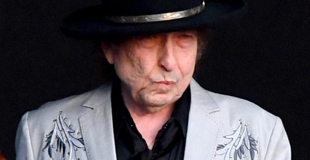 Bob Dylan sets a record