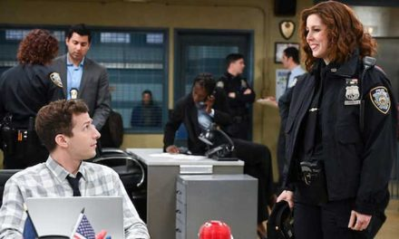 Brooklyn Nine-Nine: Season 7 on DVD July 15