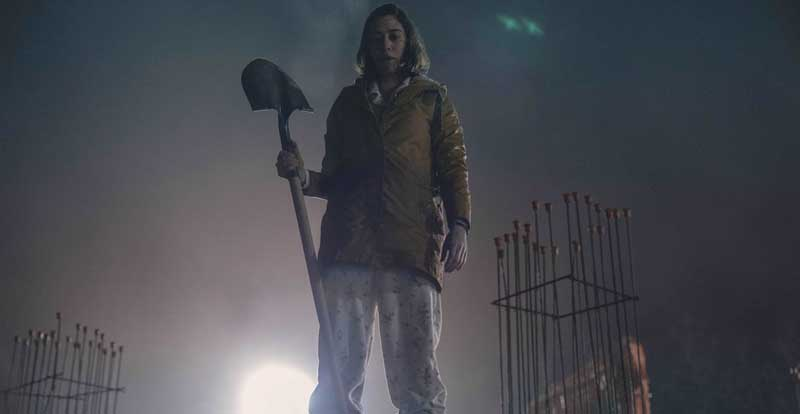 Castle Rock: Season 2 on DVD & Blu-ray July 29