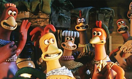 Chook out! Chicken Run 2 is coming