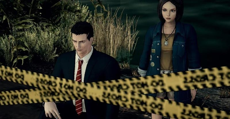 Deadly Premonition 2: A Blessing in Disguise – review