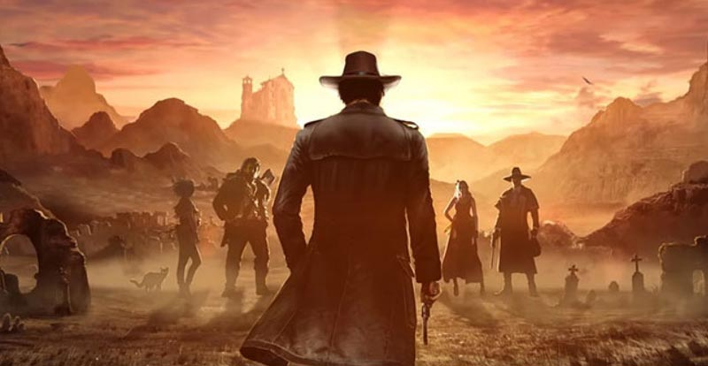 Desperados Iii Review Stack Jb Hi Fi