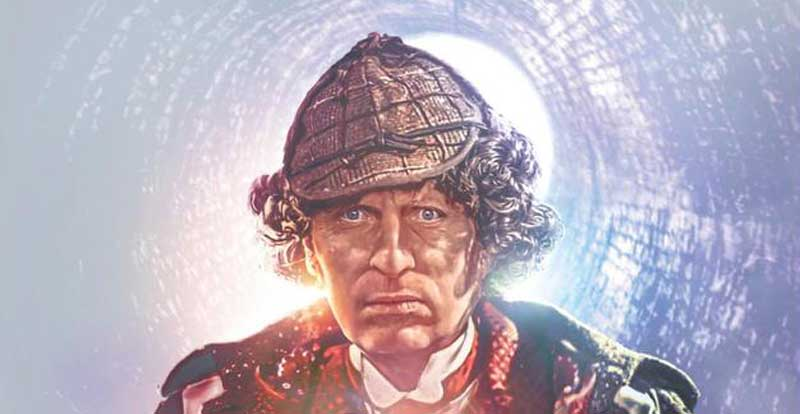 More classic Doctor Who coming to Blu-ray