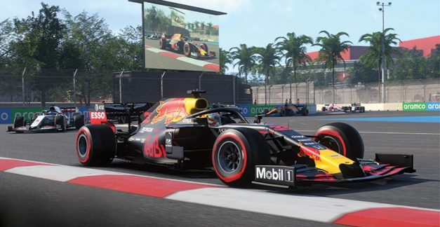This year's model – F1 2020 interview