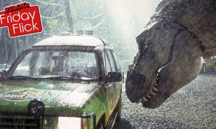 STACK's Friday Flick – Jurassic Park