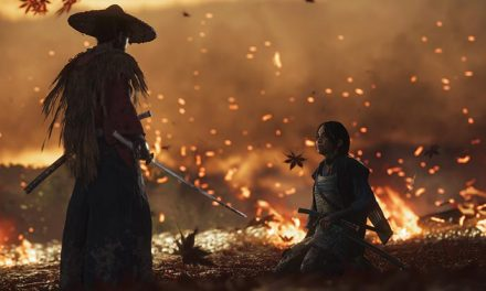 The Ghost with the most – Ghost of Tsushima interview