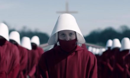 A look under the hood of The Handmaid's Tale S4