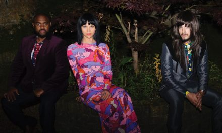 Khruangbin take wing with 'Mordechai'