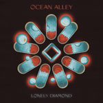 cover of Ocean Alley album Lonely Diamond