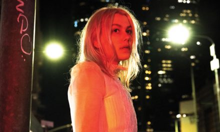Phoebe Bridgers, 'Punisher' review