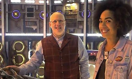 New Doctor Who minisode matters