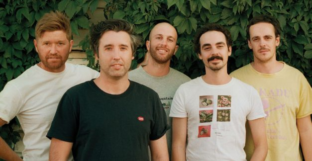 Rolling Blackouts C.F. talk tour life, home life and new album