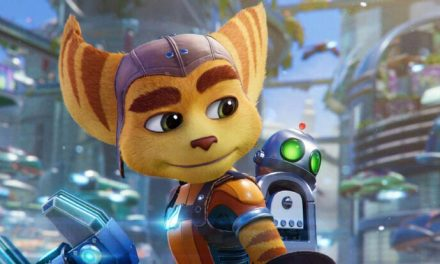 The nuts and bolts of Ratchet & Clank: Rift Apart