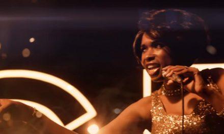 Respect – the Aretha Franklin biopic