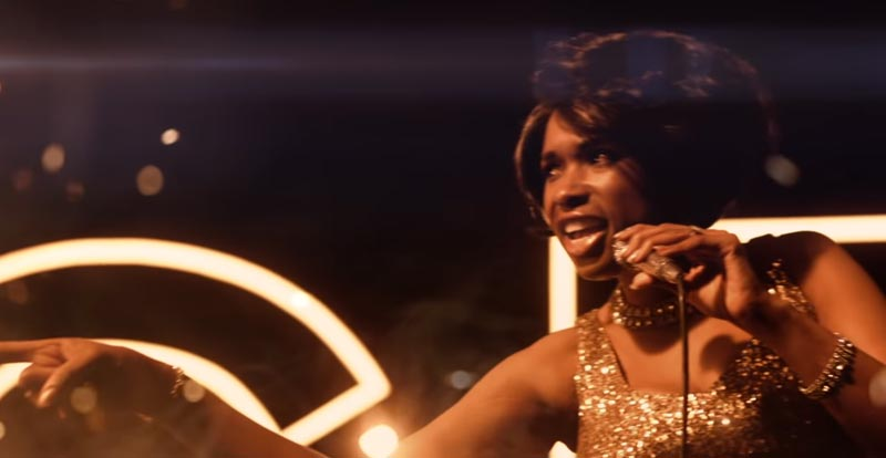 Respect – the Aretha Franklin biopic
