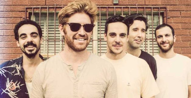 Rolling Blackouts Coastal Fever, 'Sideways To New Italy' review