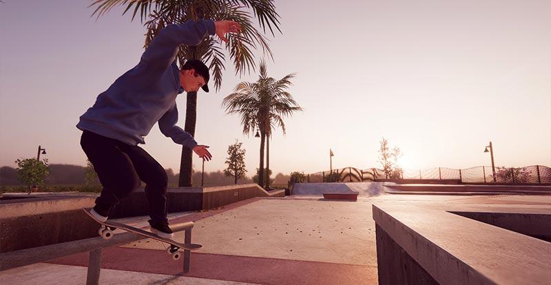 Skater XL – interview