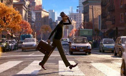 A new look at Pixar's Soul