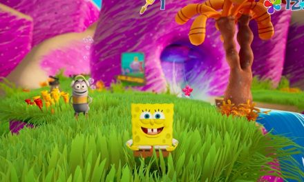 SpongeBob SquarePants: Battle for Bikini Bottom Rehydrated – review