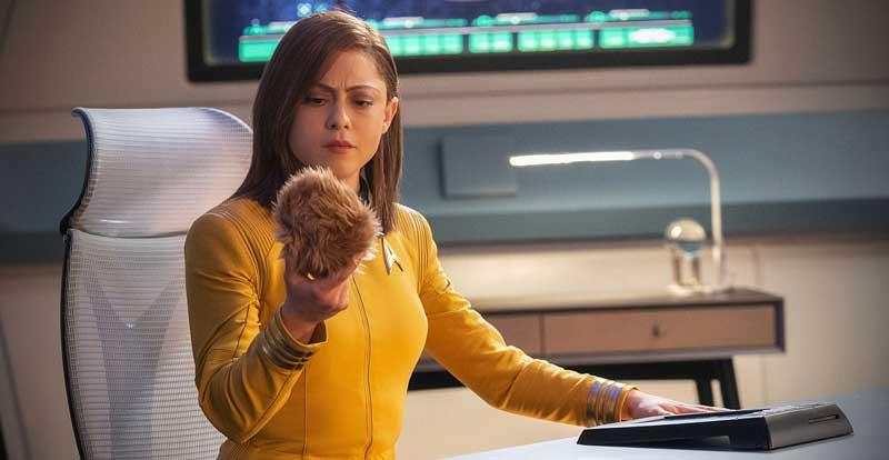 Star Trek: Short Treks on DVD & Blu-ray July 15
