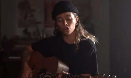 Tash Sultana gets into The Last of Us Part II