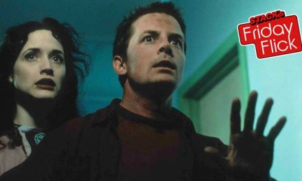 STACK's Friday Flick – The Frighteners